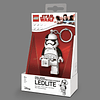 Porta-chaves Key Light LEGO Star Wars First Order Stormtrooper Executioner