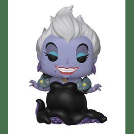 POP! Disney The Little Mermaid: Ursula with Eels