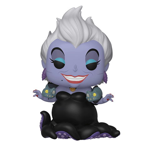POP! Disney The Little Mermaid: Ursula with Eels