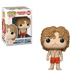 POP! TV: Stranger Things Season 3 - Flayed Billy