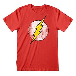 T-shirt DC Comics The Flash Logo
