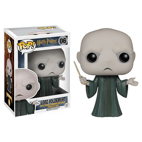 POP! Harry Potter: Lord Voldemort