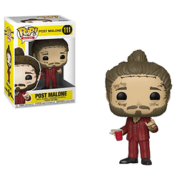 POP! Rocks: Post Malone