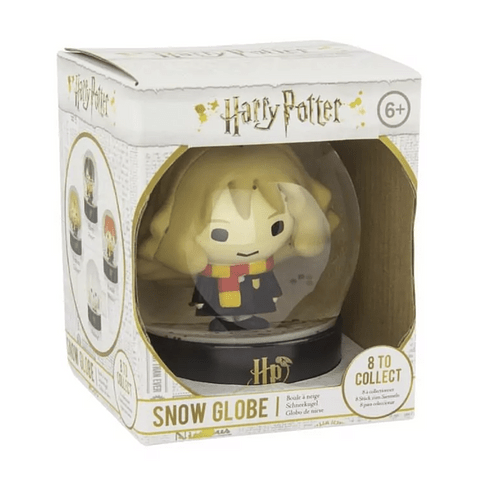 Globo de Neve Harry Potter - Hermione