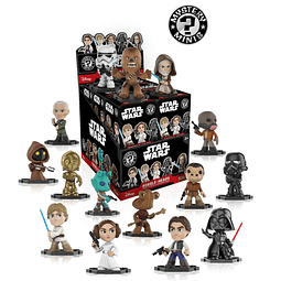 Mistery Mini Blind Box: Star Wars Classic