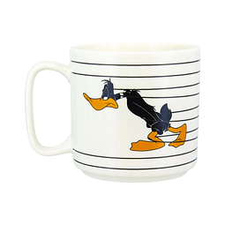 Caneca Looney Tunes Daffy Duck