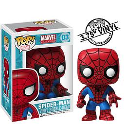 POP! Marvel: Spider-Man
