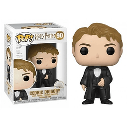POP! Harry Potter: Yule Ball Cedric Diggory