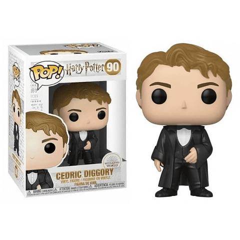 POP! Harry Potter: Yule Ball Cedric Diggory