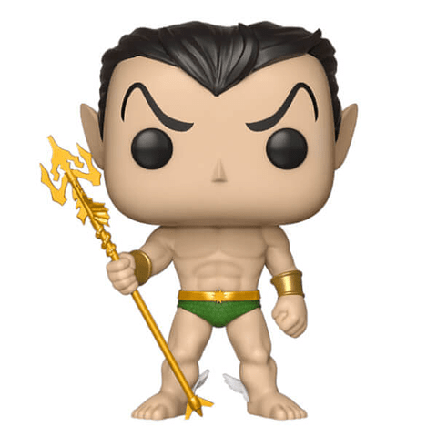 POP! Marvel 80 Years: Namor, The Sub-Mariner (First Appearance)