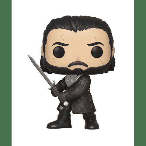 POP! Game of Thrones: Jon Snow