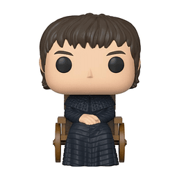 POP! Game of Thrones: King Bran the Broken