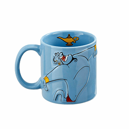 Caneca XL Disney Aladdin - Wake Up