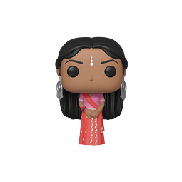POP! Harry Potter: Yule Ball Padma Patil