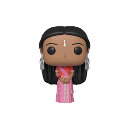 POP! Harry Potter: Yule Ball Parvati Patil