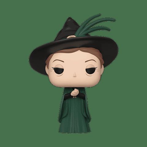 POP! Harry Potter: Yule Ball Minerva McGonagall