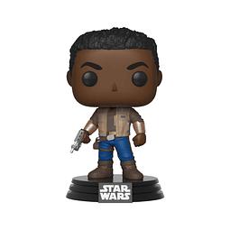 POP! Star Wars: The Rise of Skywalker - Finn
