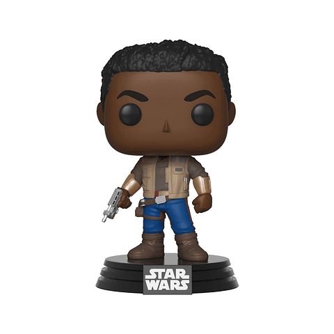 POP! Star Wars: The Rise of Skywalker - Finn