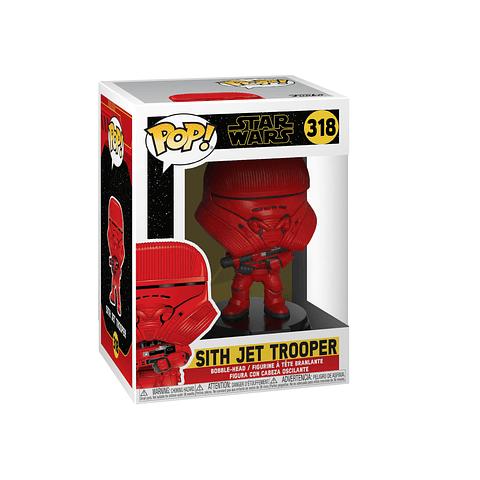 POP! Star Wars: The Rise of Skywalker - Sith Jet Trooper