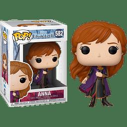 POP! Disney Frozen 2: Anna