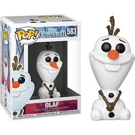 POP! Disney Frozen 2: Olaf