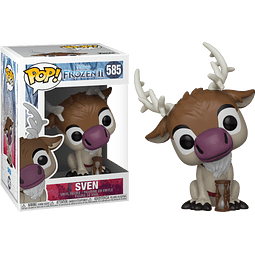 POP! Disney Frozen 2: Sven