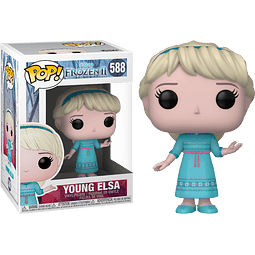 POP! Disney Frozen 2: Young Elsa