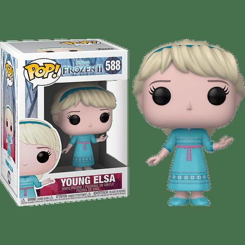 POP! Disney Frozen 2: Young Elsa