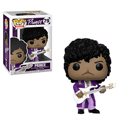 POP! Rocks: Prince - Prince Purple Rain