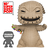 POP! The Nightmare Before Christmas: Oogie Boogie Special Edition (Super Sized)