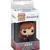 Porta-chaves Pocket POP! Disney Frozen 2: Anna