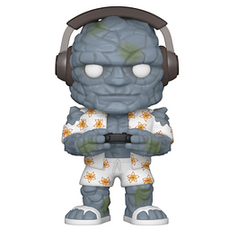 POP! Marvel Avengers Endgame: Gamer Korg