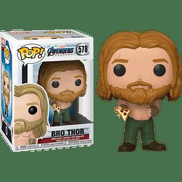 POP! Marvel Avengers Endgame: Bro Thor