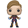POP! Marvel Avengers Endgame: Captain Marvel (with New Hair)