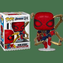 POP! Marvel Avengers Endgame: Iron Spider