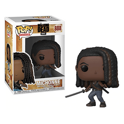 POP! TV: The Walking Dead - Michonne