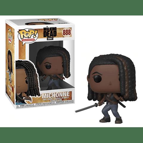 POP! TV: The Walking Dead - Michonne