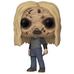 POP! TV: The Walking Dead - Alpha (with Mask)