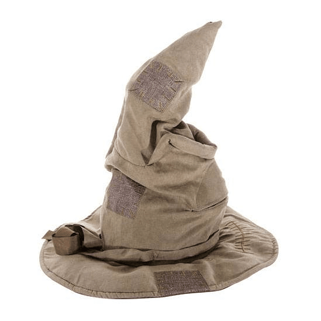 Harry Potter Interactive Real Talking Sorting Hat 43 cm