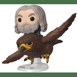 POP! Rides: LOTR - Gandalf on Gwaihir