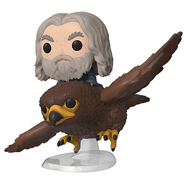 POP! Rides: LOTR - Gandalf on Gwaihir