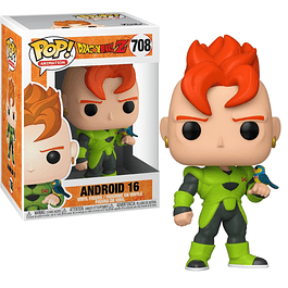 POP! Animation: Dragon Ball Z - Android 16