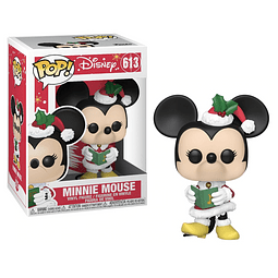 POP! Disney: Minnie Mouse