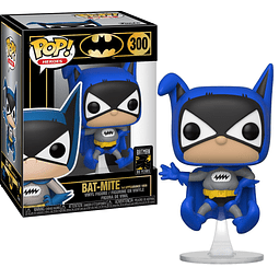 POP! Heroes: Bat-Mite First Appearance 1959