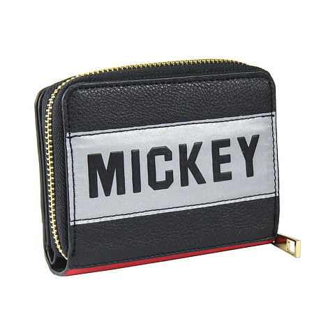 Carteira Mickey Mouse
