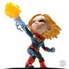 Q-Fig Captain Marvel - Captain Marvel