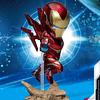 Figura Mini Egg Attack Avengers: Endgame - Iron Man Mark 50