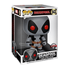 POP! Deadpool: Deadpool Two Swords Grey Special Edition (Super Sized)
