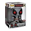 POP! Deadpool: Deadpool Two Swords Grey Special Edition (Super Sized)
