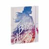 Notebook A5 Premium Frozen 2 Believe in the Journey